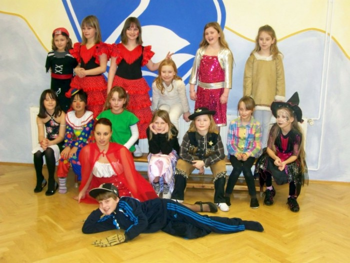 Kinderfasching[2] 2012
